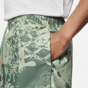 Air Jordan Flight Printed Poolside Shorts ''Steam''