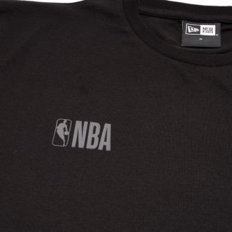 New Era NBA Taping T-Shirt ''Black''