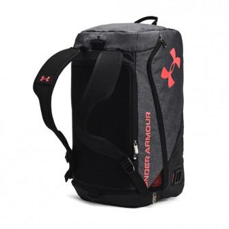UA Contain Duo Duffle Bag ''Black/Grey''