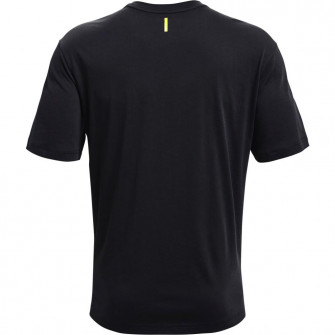 UA Curry Coming In Hot T-Shirt ''Black''