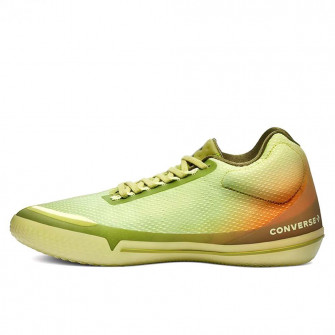 Converse x Concepts Southern Flame All Star BB Evo Mid ''Shadow Lime/Green Oasis''