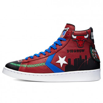 Converse Pro Leather NBA Chinatown Market x Jeff Hamilton ''Chicago''
