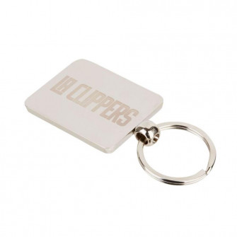 Los Angeles Clippers Keychain
