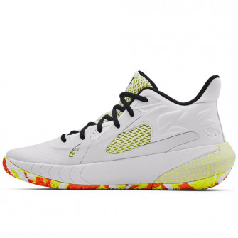 Under Armour HOVR Havoc 3 ''White''