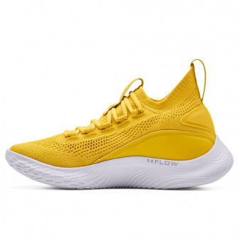 Curry Flow 8 ''Smooth Butter Flow'' (GS)