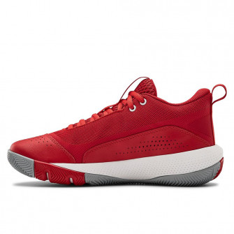 Under Armour SC 3ZER0 IV ''Red'' (GS)