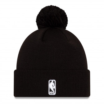New Era NBA Los Angeles Clippers City Edition Knit Hat ''Black''