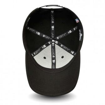 New Era NBA LA Clippers Pop Logo 9Forty Snap Cap ''Black''