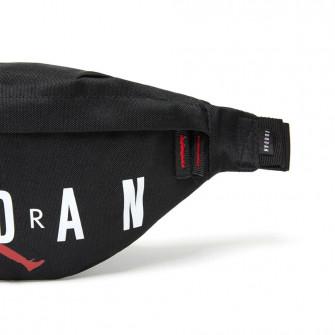Air Jordan Crossbody Bag ''Black''
