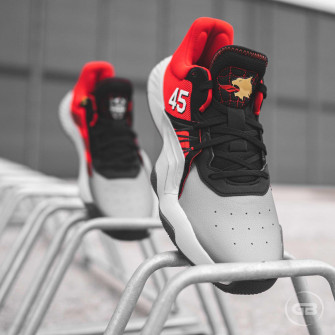 adidas D.O.N. Issue #1 ''Martin Luther King Day''