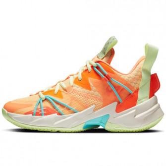 Air Jordan Why Not Zer0.3 ''Atomic Orange''
