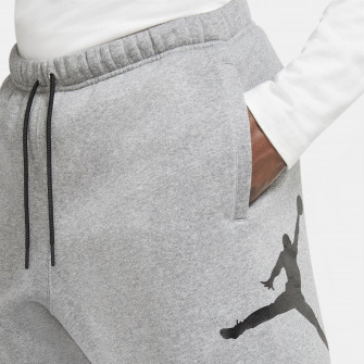 Air Jordan Jumpman Air Shorts ''Carbon Heather''