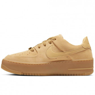 Nike Air Force 1 Sage Low WMNS ''Club Gold''
