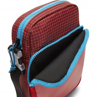 Nike Heritage 2.0 Small Crossbody Bag ''Chile Red''