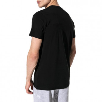 New Era Branded World T-Shirt ''Black''