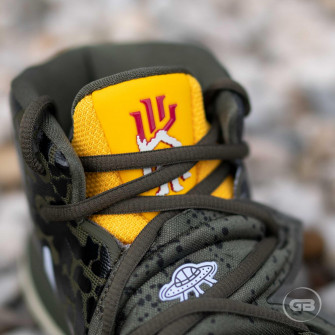 Nike Kyrie Kybrid S2 ''What The Olive''