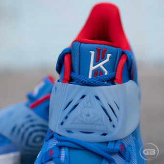 Nike Kyrie Low 3 ''Pacific Blue''