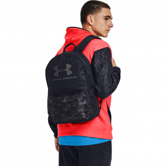 Under Armour Loudon Backpack ''Black''
