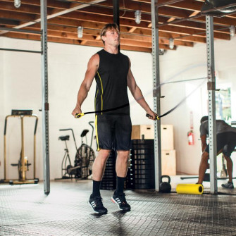 SKLZ Weighted Jump Rope Heavy