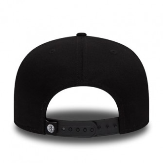 New Era Washed Up 9FORTY NBA Detroit Pistons Cap
